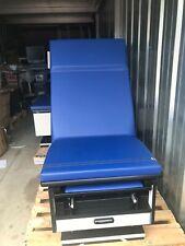 New Hausmann Powermatic Wheelchair Accessible Ada Medical Exam Table Model 4460