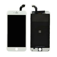 """White Touch Screen Digitizer + LCD Assembly For Apple iPhone 6 Plus 5.5"""" A1524"""