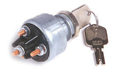 GROTE 82-2156 - Ignition Starter Switch - 4 Position, 2 Keys