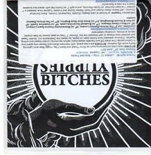 (BY423) Bitches / Yuppies, split single - 2011 DJ CD