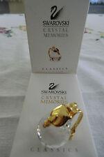 Swarovski Crystal Memories Rucksack a.P 1999 OVP