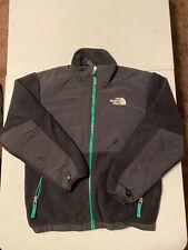 The North Face Denali Jacket Youth Boys Jacket Fleece Size Medium 10-12