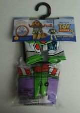 Rubie's Disney Toy Story 4 Buzz Lightyear Pet Costume XS Wings Shirt Headpiece
