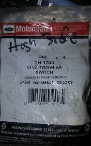 Motorcraft YH1704 Compressor Cut-Off Switch