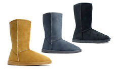 Wholesale Lot Women's Classic Snow Boot Faux Fur Shearling 12 Pairs