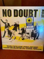 No Doubt- Icon Walmart exclusive (Yellow Color Vinyl) Sealed. Immediate ship.