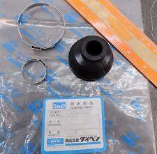 Daihen OTC Rubber Boot Fits Welder Robotic Welding Mig Gun Weld Lead L6380G00