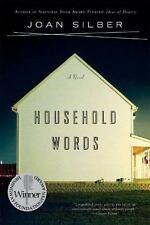 Household Words: A Novel Silber, Joan Paperback Used - Good