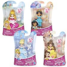 Disney Mini Princess - Little Kingdom  - Hasbro - Set of 2 Princess - Assorted