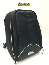 Arai Helmet Bag - Carry Handle and hide away Backpack Straps - with Shield Sack