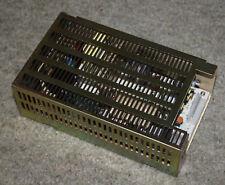 Astec LPS114 (B) modo conmutado fuente de alimentación 15 voltios a 7.3 amperios