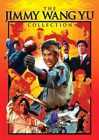 New: JIMMY WANG YU COLLECTION - DVD
