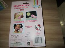 Hello Kitty PROJECTOR LIGHT - Projects 3 KITTY Images On Wall