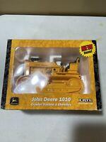John Deere 1010 Crawler Tractor