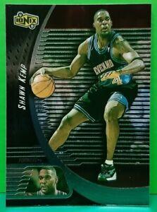Shawn Kemp regular card 1998-99 Upper Deck UD Ionix #16