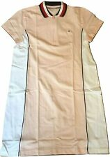 Tommy Hilfiger Damen Kleid, Polo Dress, original, Neu mit Etikett, Große: Medium