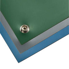 ESD 2 Layer Smooth Mat Blue Antistat 600x1200mm Anti-static