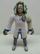 Beetleborgs Bandai 1996 UMBRELLA TWIRLING NOXIC MAGNIVORES Action Figure incompl