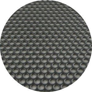 Stainless Steel 304 Perforated Sheet 2m x 1m x 1mm R3 T4 Bin 131 - 520110031