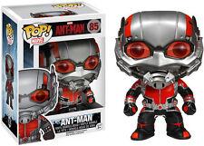 Ant-Man - Ant-Man Funko Pop Marvel Toy