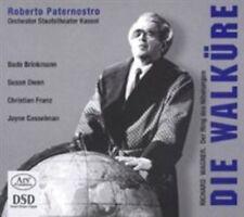 RICHARD WAGNER: DIE WALKRE [HYBRID SACD] NEW CD