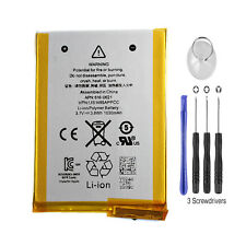 New Replacement Battery 1030mAh For Apple iPod Touch 5 5th A1421 A1509 + Tools