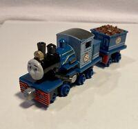 2012 Ferdinand with Tender - Thomas & Friends Take N Play Along Diecast Train