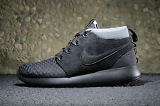 SOLD OUT MENS NIKE ROSHE RUN SNEAKERBOOT NEW SIZE 7.5 Winterized Yeezy