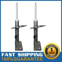 For Chrysler Town & Country Qty (2) Front Left & Right Shocks Struts Absorber