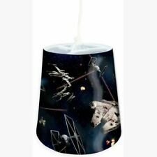 Star Wars Lamps for Children