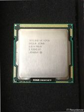 Intel Xeon Quad Core X3470 CPU 2.93 GHz LGA1156 SLBJH Lynnfield Processor