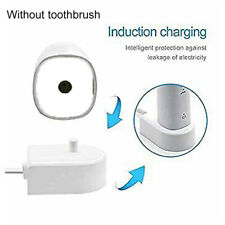 Inductive Charging Toothbrush Charger For For Philips Electric Toothbrush Heads