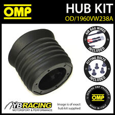 OMP STEERING WHEEL HUB BOSS KIT fits VW POLO ALL (6N2) 98-02  [OD/1960VW238A]