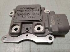 OEM Ford Alternator Voltage Regulator E73F-10316-AC Bronco F150 F250 F350 Ranger