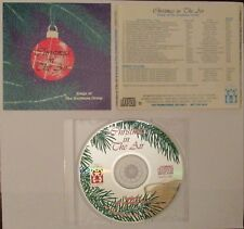 cd: CHRISTMAS IN THE AIR SONGS OF THE GOODMAN GROUP JEWEL ARC REGIS COMPILATION