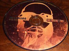Rick Ross : God Forgives, I Don't CD (2012) CD Only