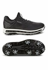 Ecco Golf Cool 18 GTX Gore-Tex Golf Shoes EUR 39 Men's Size 5-5.5 Women's 8-8.5