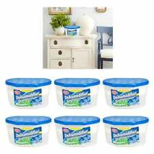 6 Dehumidifier Disposable Moisture Absorber Damp Trap Mold Closet Fresh Air Home