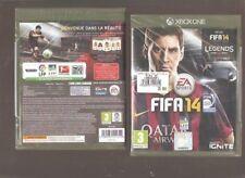 FIFA 14 !!! La Référence Footbalistique sur X BOX ONE. Jeu NEUF Blister