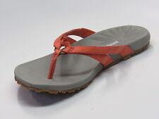 Patagonia Women's Poli Thong Thong Sandal,Coral,7 M US