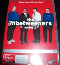 The Inbetweeners Series Season 2 - Australia Region 4 DVD - New