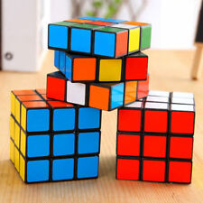 3x3x3 Magic Cube Rubik Fast Speed Ultra-Smooth Puzzle Rubics Kids Xmas Toy Gift