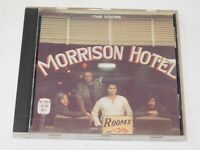 Morrison Hotel by The Doors (CD, 1970, Elektra/Asylum Records) Indian Summer