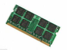 Memoria Ram DDR2 2GB NOTEBOOK PORTATILE 800Mhz KVR800D2S6/2G  PC2-6400S 200 pin