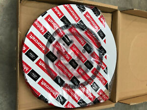 NEW MOTORCRAFT NBRR-59 FRONT BRAKE ROTOR FOR 2013-2014 FORD MUSTANG SHELBY GT500