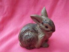 Rabbits Decorative Poole Pottery