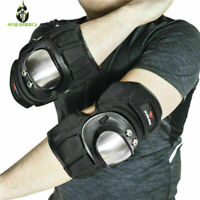 Adult Sports Cycling Knee Elbow Pads Set Skateboard Knee Guards Motorcycle Joint