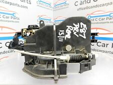 BMW 1 Series Driver Side Rear Door Lock Solenoid Actuator E87 7167070