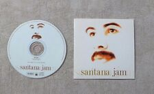 "CD AUDIO MUSIQUE / SANTANA JAM ""50 YEARS OF GOLDEN GREATS"" 8T BC 021 CARDSLEEVE"