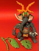 TMNT Dr El Teenage Turtles Vintage Action Figure Playmates